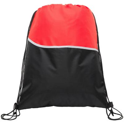 Image of Hayes Drawstring Bag