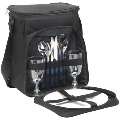 Image of Breezy Picnic Cooler Bag