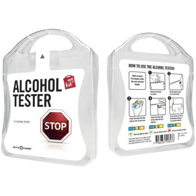 Image of Mykit Alcohol Tester
