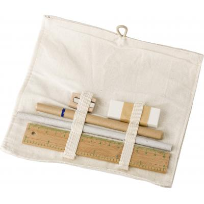 Image of Cotton Drawing Set